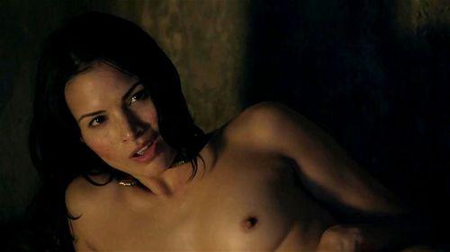 Katrina law naked