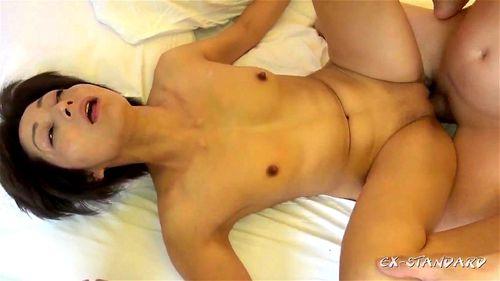 とんでもなくエロいおばさん - Jyukujyo Club, Chiyoko Andoh, Amateur, Asian, (中出)creampie, Mature