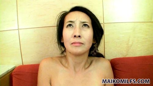 Japonaise Milf - Japanese uncensored(無修正) Milf, Maiko Milfs, Japanese Granny, Saeko Matsushita English Sub, Asian, Hairy