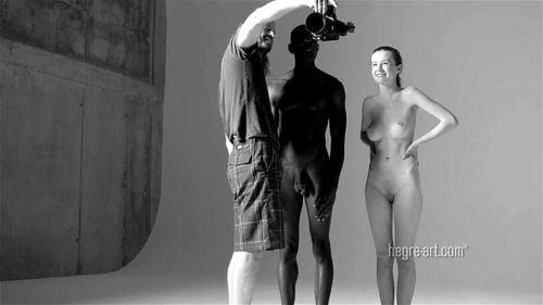 Nude photoshoot - Hegre Art, Nude Photoshoot, Photoshoot, Amateur Porn
