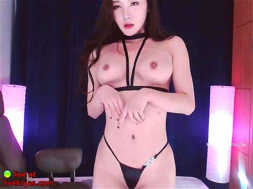 Hot asian perfect body
