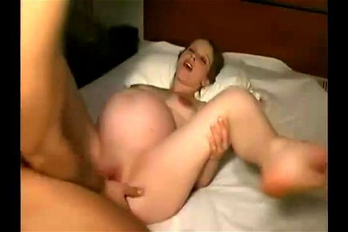 College Guy Fucks Amateur Milf
