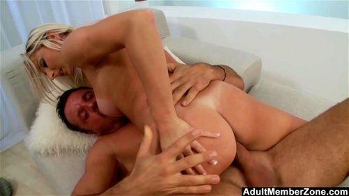 Big Black Tits White Dick