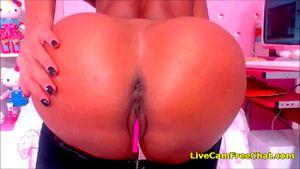 Pussy Latina Ass
