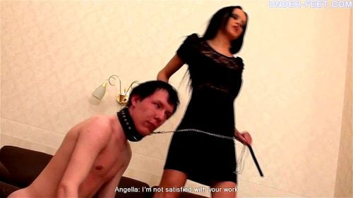 That can ball crusher dominatrix charity Rather good