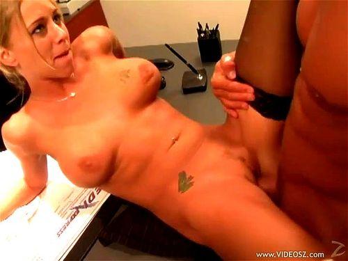 Katie Morgan Is Boss Porn