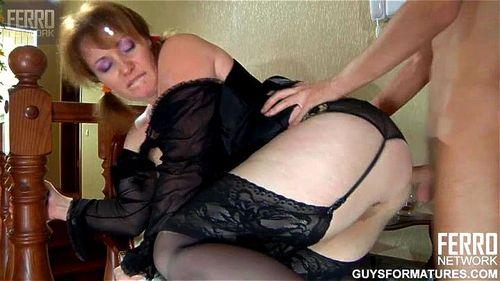 Ebony Big Ass Masturbation