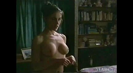 Great celebrity sex scenes