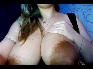 Huge nippels