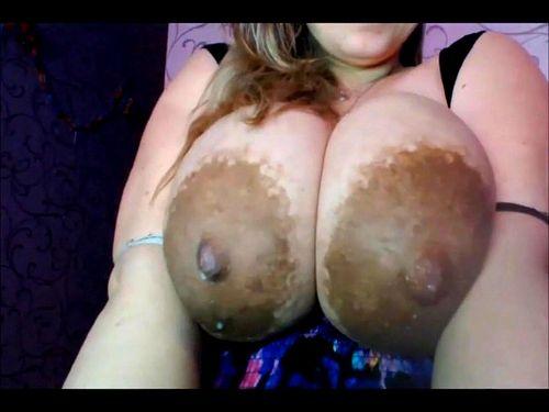 Big Pink Nipples Areola