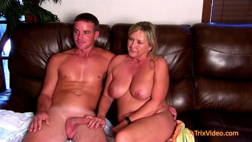 Family Sex Interview with Examples - Real Mother, Family, Interview, Mom Son, Amateur, Big Dick Porn