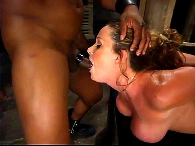 Lesbian Machine Fuck Bondage