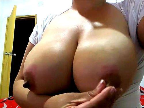 Pics boobs big natural Perfect Girls,