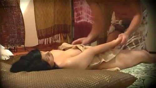Thai Massage Porn