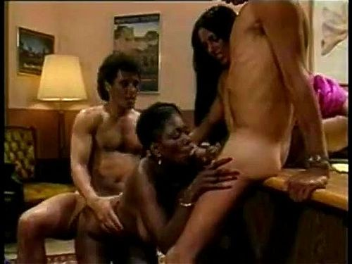 Ebony Bbw Threesome Amateur