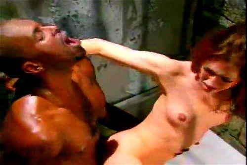 Watch Sexy Nurse Gwen Summers Takes Care Of Big Black Cock Black