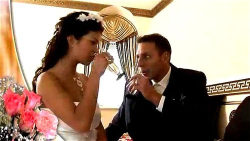 Getting fucked in wedding dress Watch Bride Gets Fucked In Her Beautiful White Wedding Dress Bride Anal Anal Natural Anal Porn Spankbang