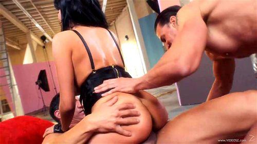 Anissa kate anální porno