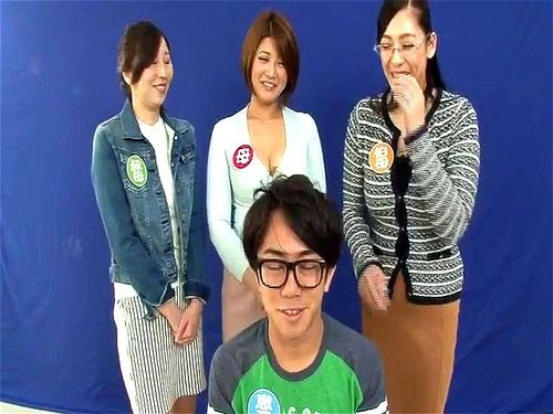Japanese Game Show Unsencered