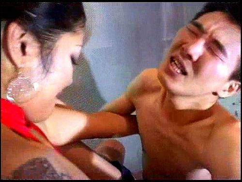 Asian Oral Creampie Blowjobs