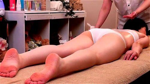 Naked Yoga Japanese Teen