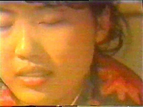 The Kimono - uncensored(無修正), 80S, Blonde, (フェラ)blowjob, Cumshot, Hardcore Porn