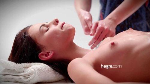 Ariel  Masturbation  Massage - Ariel, Hegre Art, Ariel Hegre Art, Massaga, Masturbatio, Massage Porn