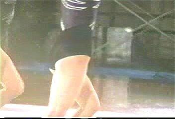 投稿東京勝女子校新体操⑤-ブルーマー、アマチュア、日本語、盗撮、レオタード