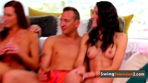 Jess exposes her beautiful perky titties during meet and greet