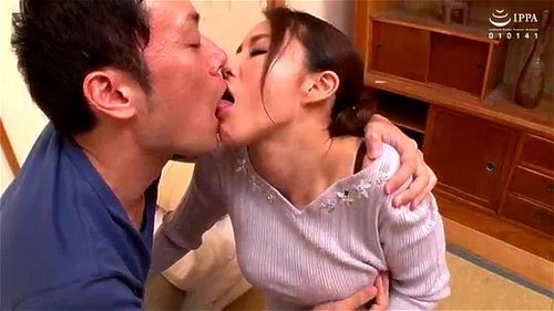 Mother And Son Who My father(父) Goes Out And Has Sex In Two Seconds - Yuka Mizuno, Yuka Mizuno Mother, Japanese Mother In Law, Japanese Milf, Japanese, Mom Porn