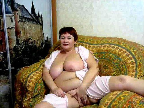 Alisa Russian Bbw Mature