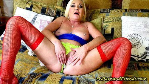Maminky ofina dospívající porno
