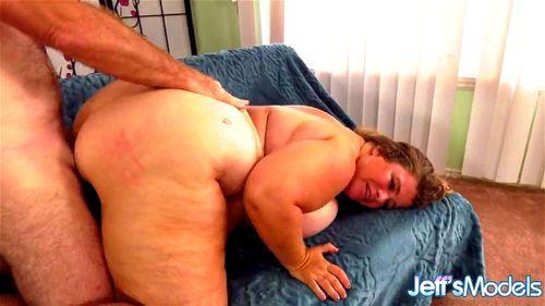 Sexy Bbw Milf Fucked Hard