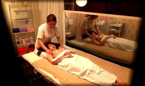 Watch massage sex