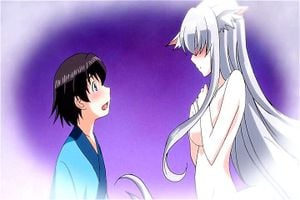Hentai English Sub Episode 1