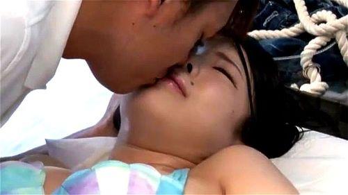 Japanese Small Tits Massage
