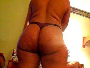 Bubble Butt Redbone Ebenholz