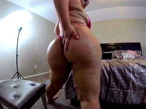 Creampie Big Ass Latina