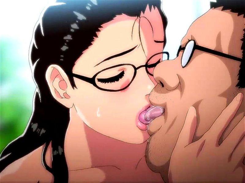 Hentai Girl Dominates Guy