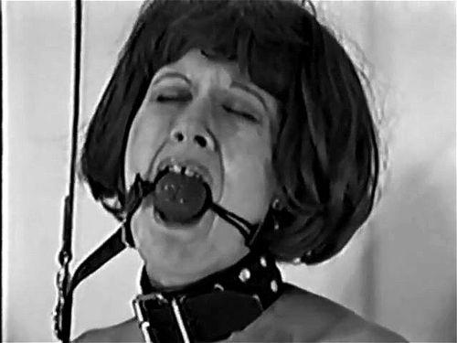 retro BDSM