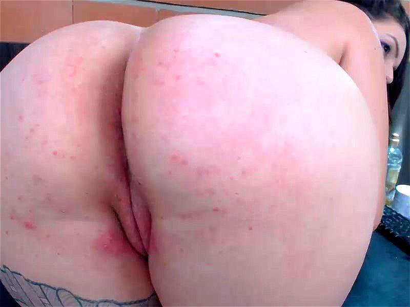 Solo Girl Creamy Masturbation