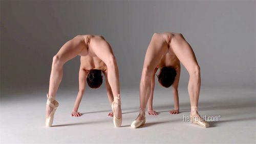 Nude Ballet - Hegre Art, Ballet, Nude Dance, Girls & Girls, Nude Att, Big Tits Porn