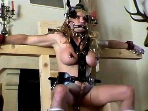 Bdsm pony girl training
