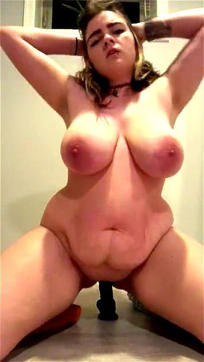 Amateur Chubby Milf Homemade
