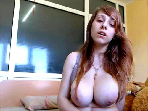 Young Pale Teen Big Tits