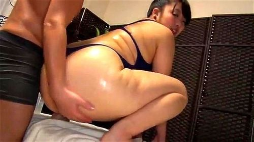 KTDS-920 The Barely Legal Ex-Swim Club Athlete With A Huge Ass And Shaved Pussy - Momo Nohara - Ktds, Swim, Momo Kurusu, (フェラ)blowjob, Cowgirl, Big Hips Porn