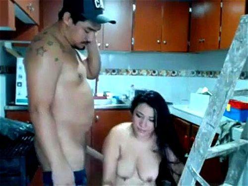 Latina Wife Cheats