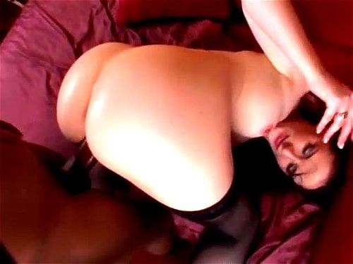 caroline pierce anal video