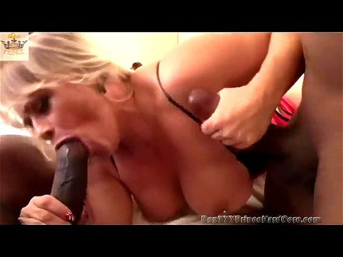 Rough Double Pussy Penetration