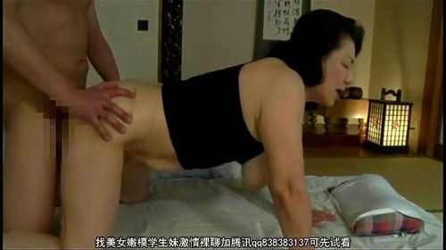 My Nipples Are So Sensitive... - Japanese Granny, Japanese Mother In Law, Nmda 006, Asian, Japanese, Milf [4:05:29x642p]->